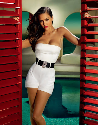 Jessica Alba has never looked hotter than this