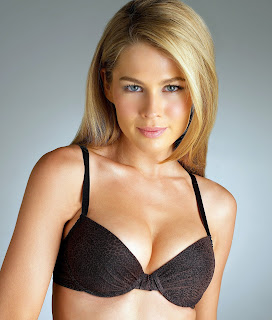 Gorgeous Blondes in Lingerie - Caitlin Manley