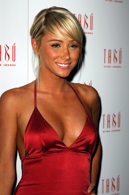 Sara Jean Underwood is incredibly cute