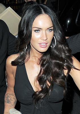 Megan Fox - Great Candid Photos