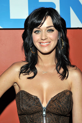 Katy Perry - looking pretty