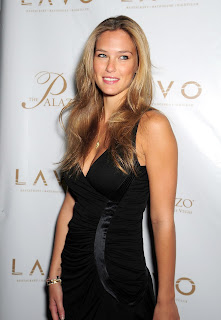 Bar Refaeli is even hotter