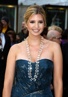Ivanka Trump is beautiful