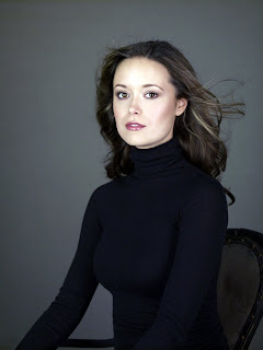 Summer Glau is gorgeous