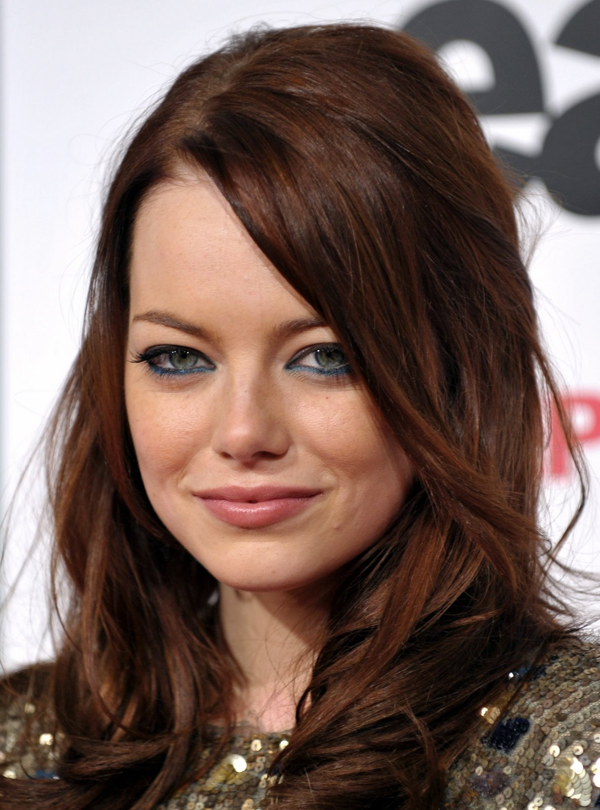 Images Of Emma Stone Hair Color Formula Spacehero