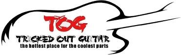 diy guitar parts