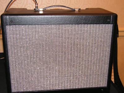 G&L Whipper Snapper Guitar Amp