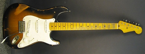 nash s 57 two tone burst friday 165 stratocaster guitar bill nash s 57 guitar