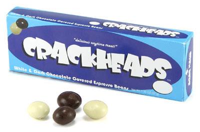 Crackheads Candy