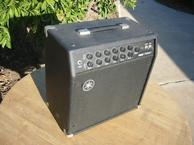 Used Soldano Guitar Amps