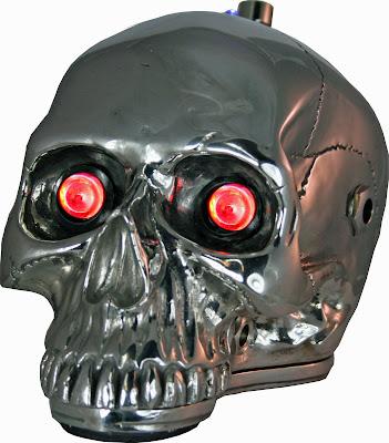 Skull Crusher Pedal