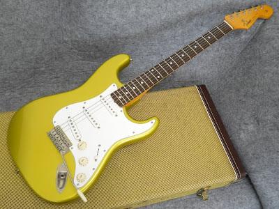 Tokai Springy Sound ST-85, Gold Nitro