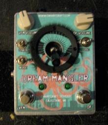 Dwarfcraft Dream Mangler Pedal