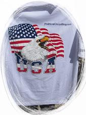 Win a PoliticalCircusBlog T-Shirt