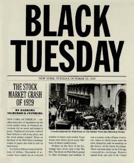 black_tuesday_journal28 - Party Like It's 1925 - Lifestyle, Culture and Arts