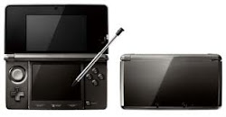 Want FREE Cosmos Black Nintendo 3DS? Click Here!