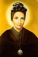 Our Foundress