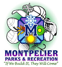 Montpelier Parks & Recreation Logo