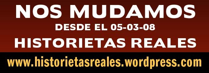 Historietas Reales