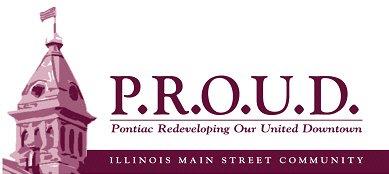 Pontiac P.R.O.U.D.