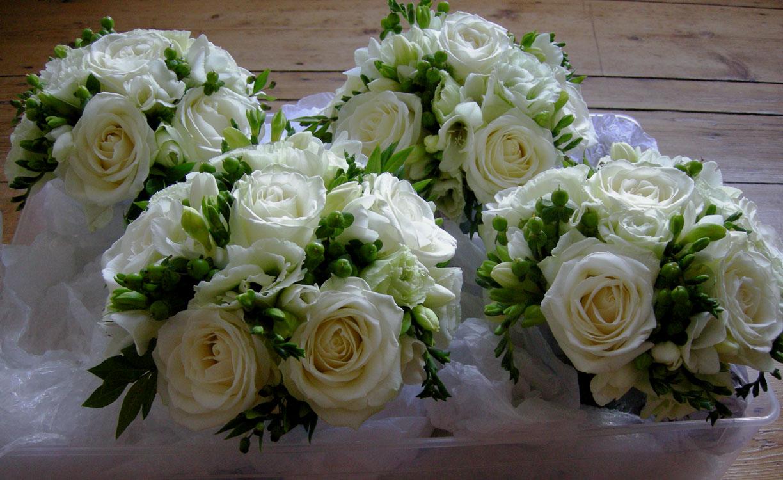 Wedding Flowers Blog Wendys Wedding Flowers Autumn Green And White