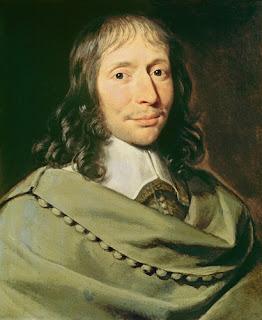 Blaise Pascal, Fisikawan Perancis