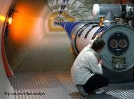 Artikel Sains: Mencari Materi Awal Alam Semesta