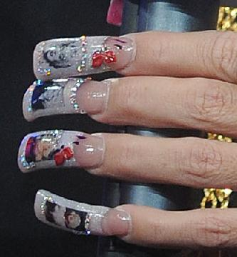 celebrities_nailart