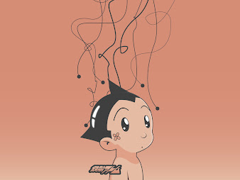 #10 Astro Boy Wallpaper