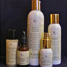R three Products