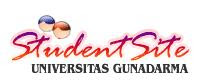 Studentsite Universitas Gunadarma