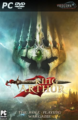 [PC] Jogo King Arthur: The Role-Playing Wargame King+Arthur+The+Roleplaying+Wargame