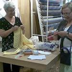 Guiamos labores con lanas