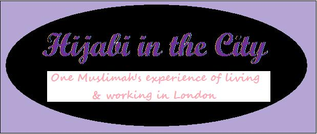 City Hijabi