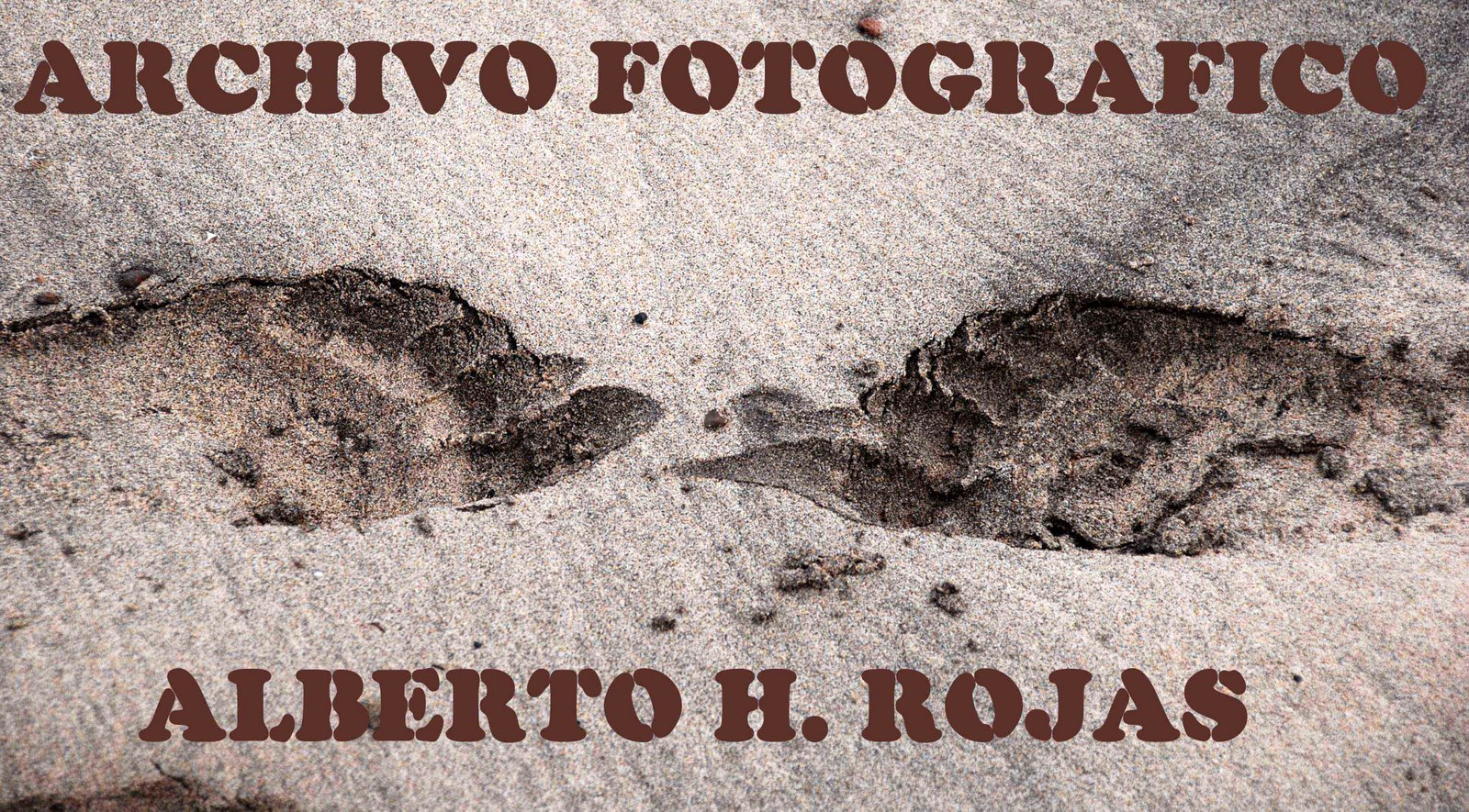 Archivo Fotografico