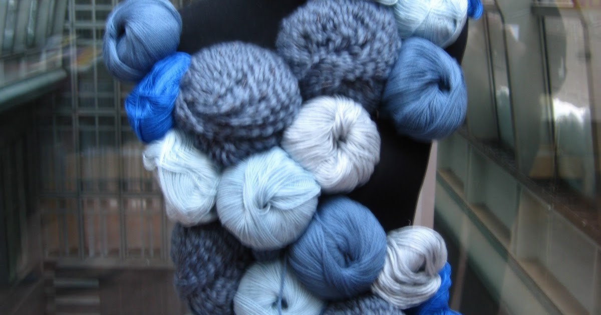 Crocheting Classes Nyc : My Naptime Crafts: NYC- Vogue Knitting Live