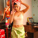 Samantha in Towel  Spicy Photo Gallery
