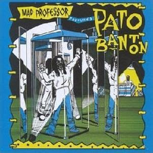 Pato Banton - Bad Man & Woman