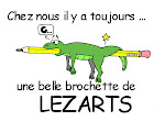 Membre des Lezarts Maniacs