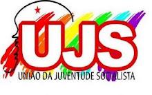 Bandeira LGBT UJS