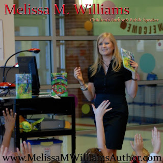 Melissa M. Williams