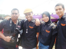 CINTA's Team in Action,SHAH,AJ,AI,MEOR