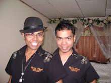 CINTA's team,AJ&ALIM