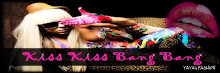 KISS KISS BANG BANG FASHION