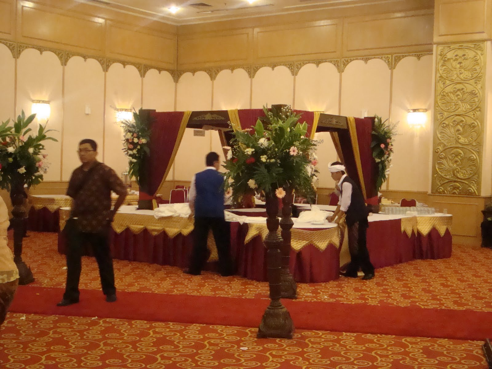 Wisma Antara Wedding