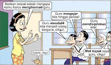 Jenaka Pendidik