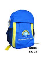 tas sekolah murah pengrajin tas