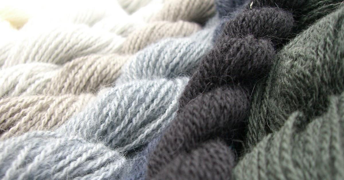 Fionas Knitting: Bohus