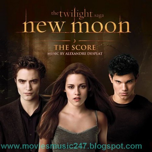 Twilight Saga: New Moon (2009) Movie Download