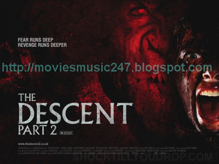 The Descent 2 (2009) english movie download